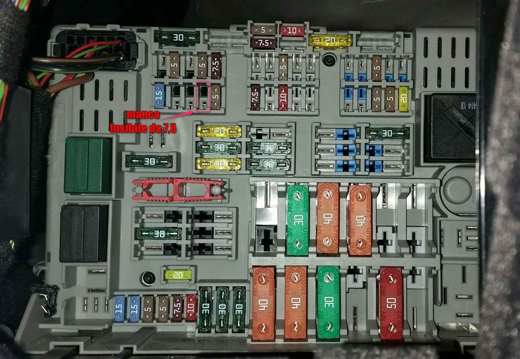 Problema Chiusura Centralizzata Bmw E90 320d 120kw 163cv