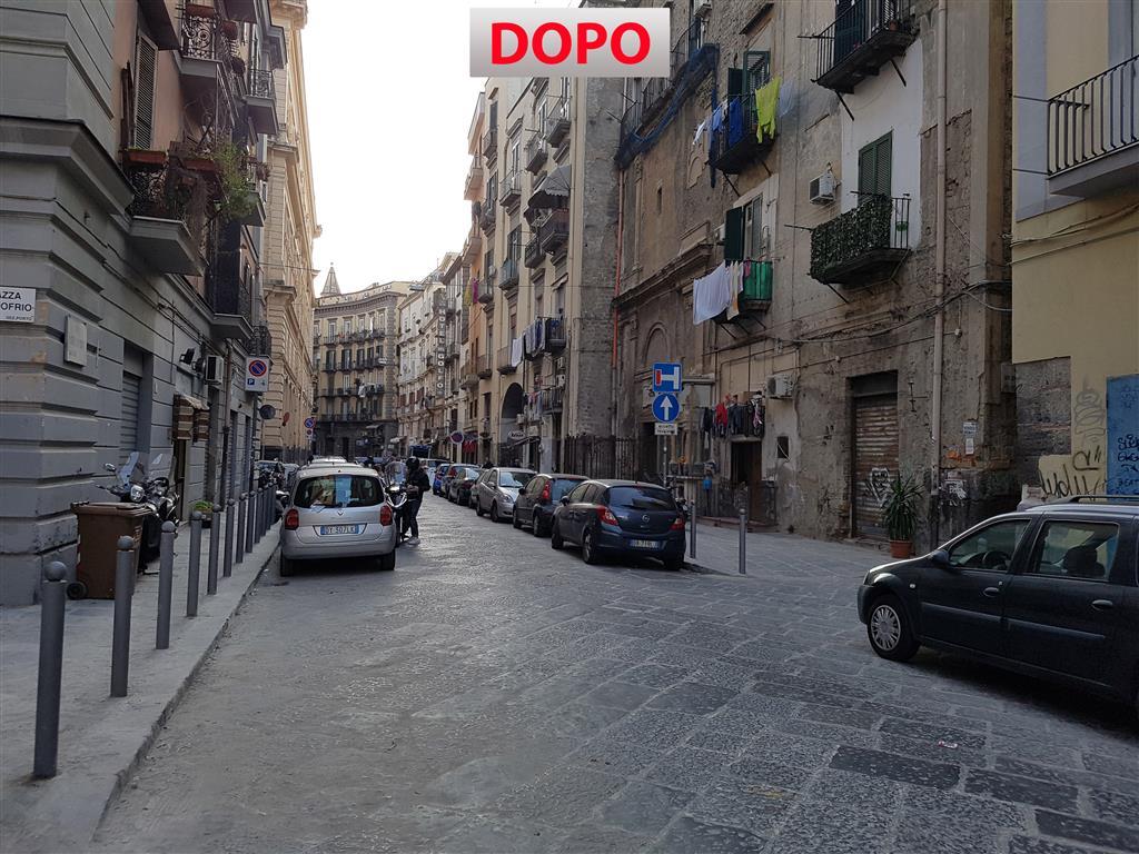 Via Sedile Di Porto 23.Napoli Arredo Urbano Prima E Dopo Page 191 Skyscrapercity
