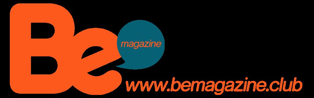 BE! Magazine