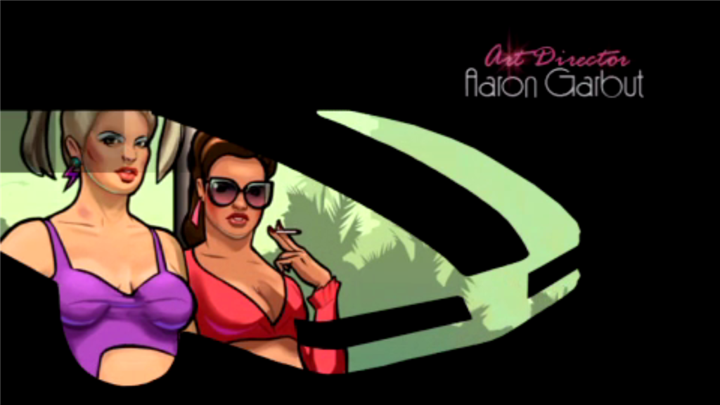 Grand Theft Auto: Vice City скачать 107 + МОД на