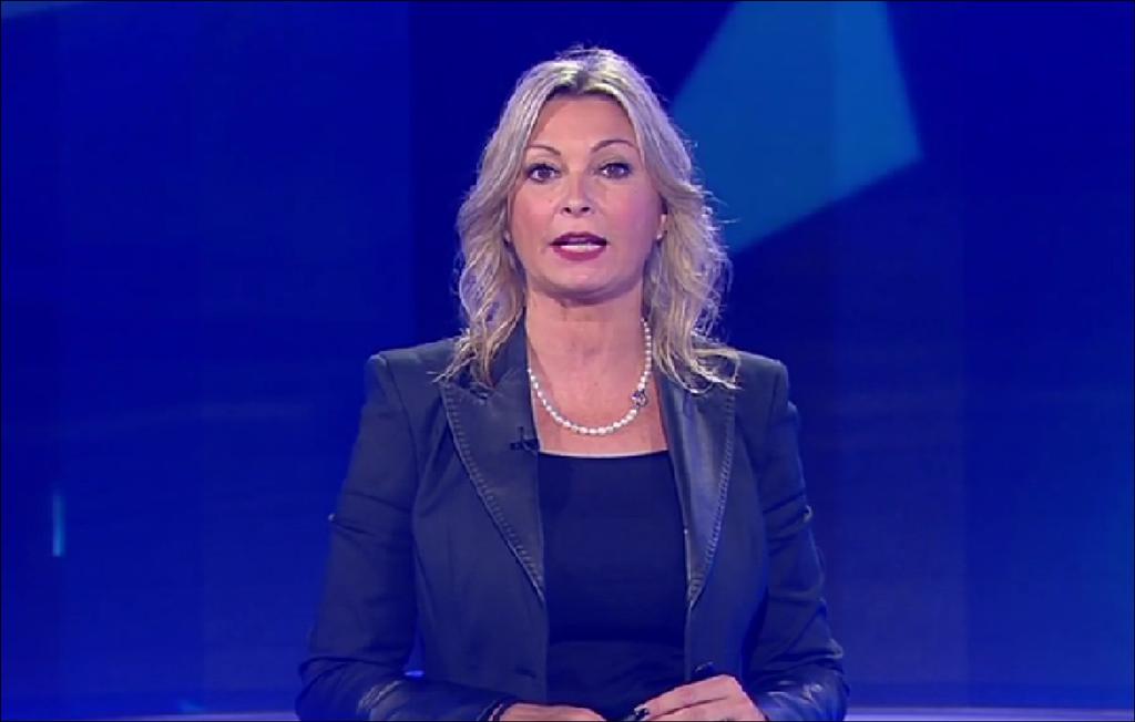 Monica Vanali Bis 219 Telegiornaliste Fans Forum