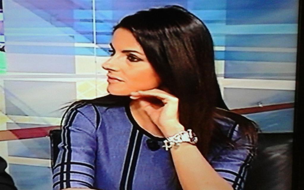 Nathalie Goitom (TL