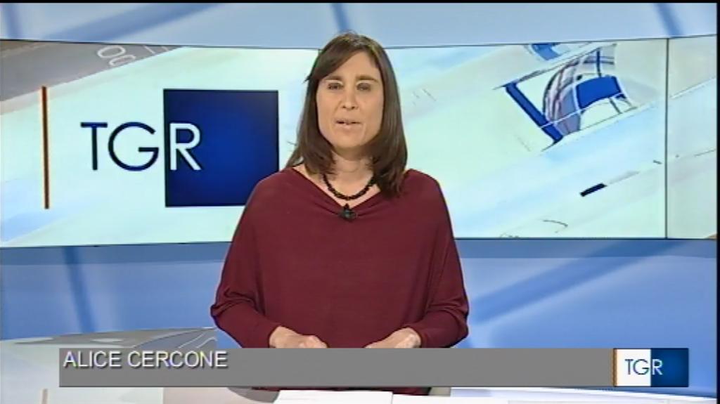 Alice Cercone (TGR Abruzzo) [2]