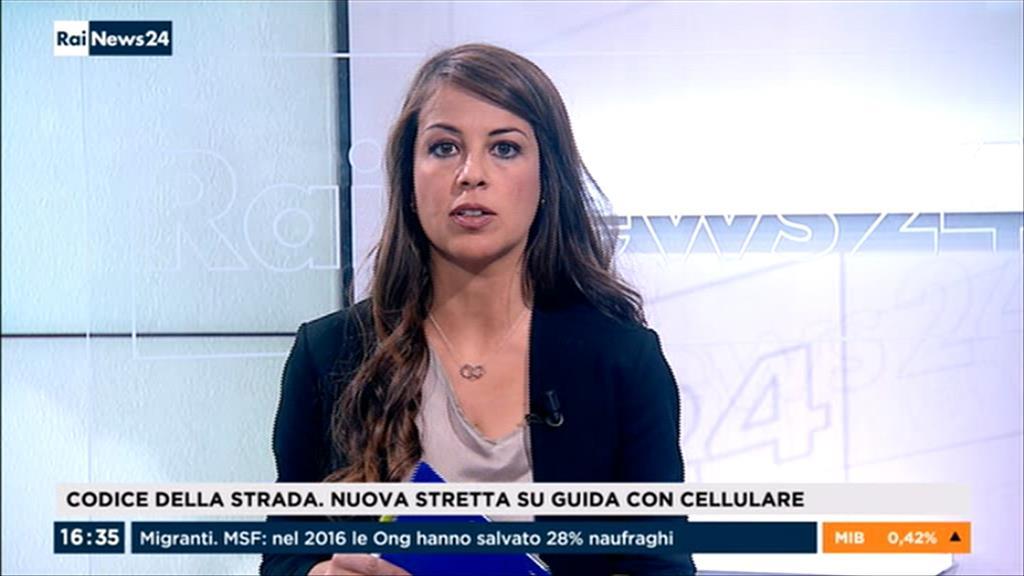 Laura Cervellione (Rai News 24) [66]