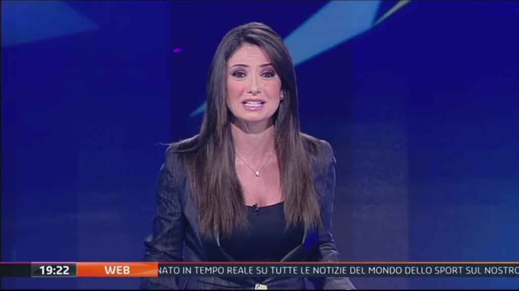Monica Bertini A Mediaset Premium [82]