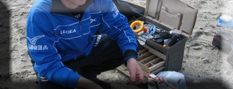 Terminali e travi per la Pesca con il vivo